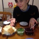 今週12日土曜日、おびひろ子ども食堂は『アメリカの家庭料理♦♫』